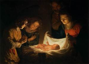 Birth Of Jesus 2