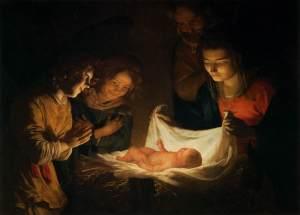 Birth Of Jesus 2