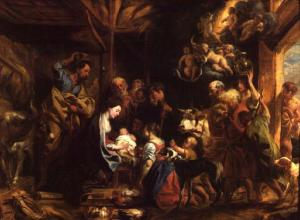 Birth Of Jesus 3