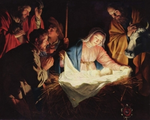 Birth Of Jesus 4