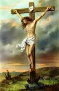 Crucifixtion 2
