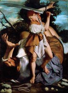 David and Goliath 3