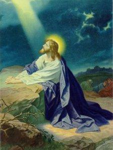 Gethsemane 1