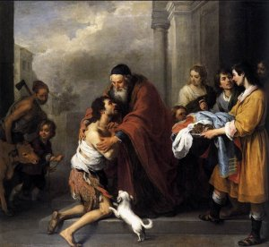 Prodigal Son Returns