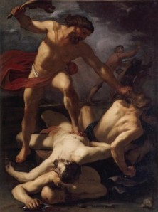 Samson and Jawbone