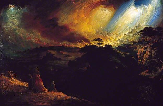 Sodom and Gomorrah 1