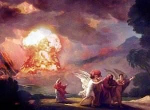 Sodom and Gomorrah 2