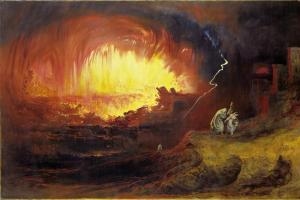 Sodom and Gomorrah 3