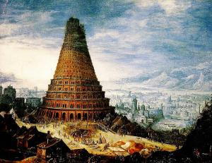 Tower Of Babel 3