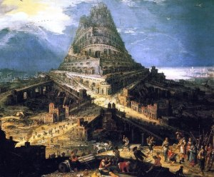 Tower Of Babel 4