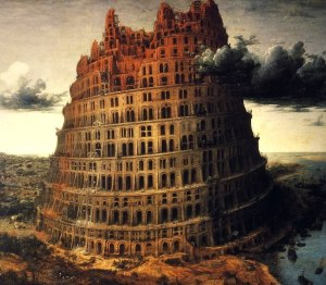 Tower Of Babel 5
